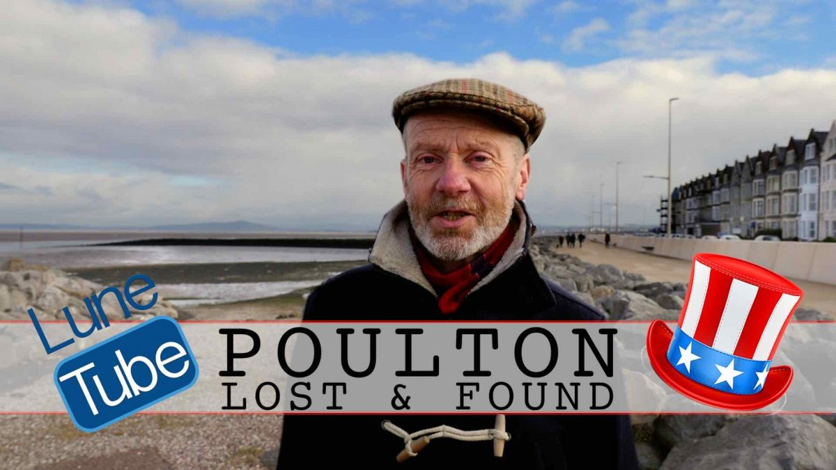 Poulton Lost and Found