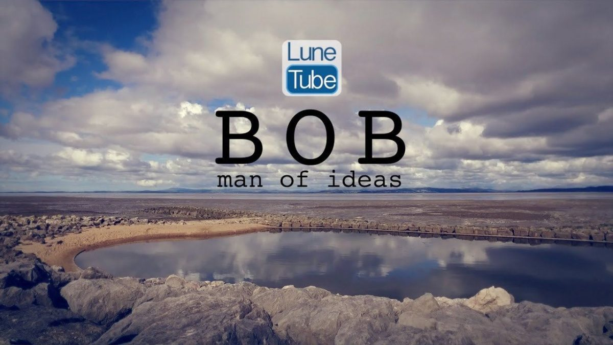 Bob: Man of Ideas